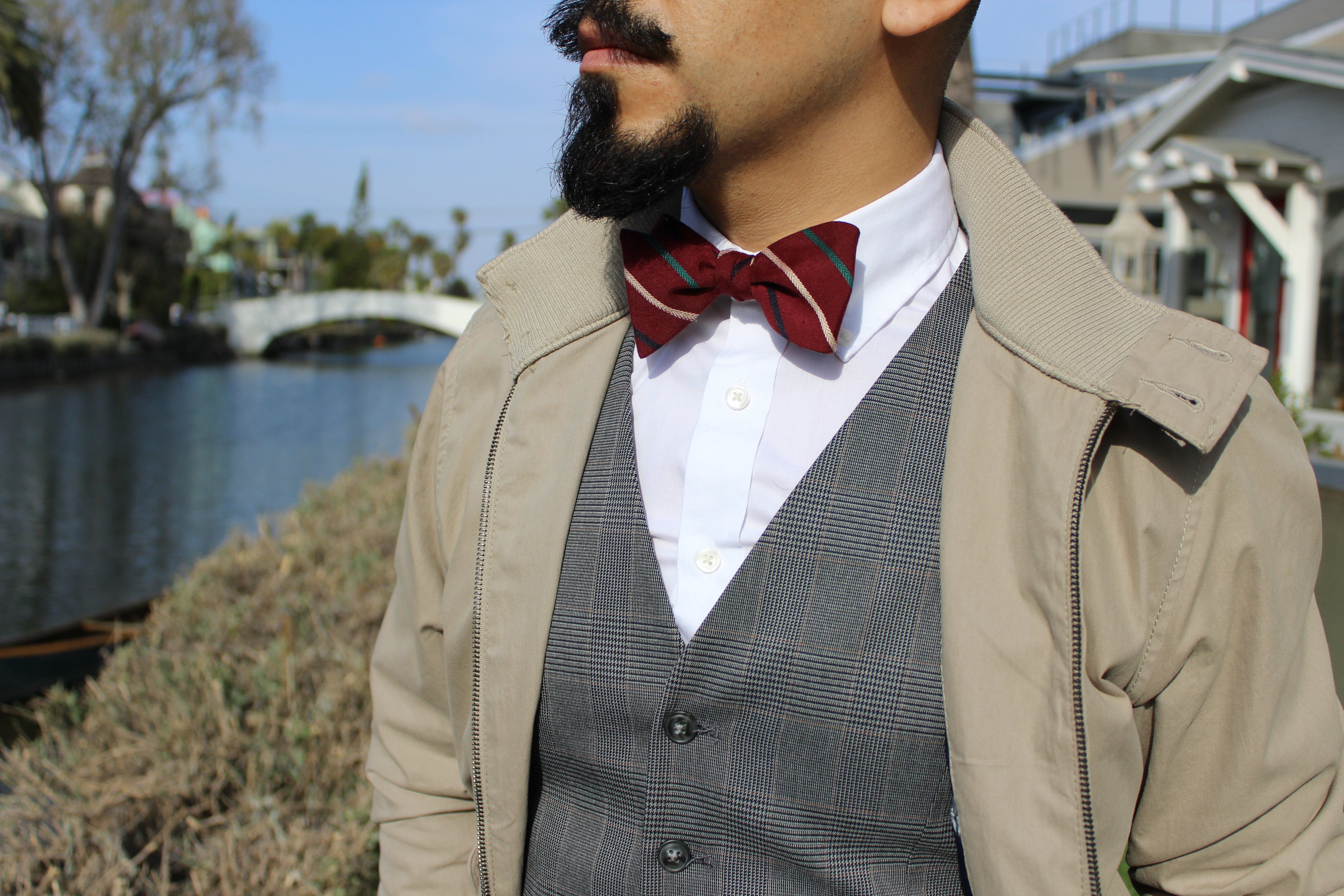 16e0780c266f The New Way to Dress California Casual