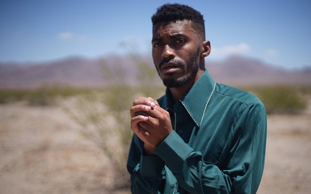 "Artist Highlight: Davie Celebrates New EP, ""Black Gospel Vol. 1"", with Concert in DTLA"