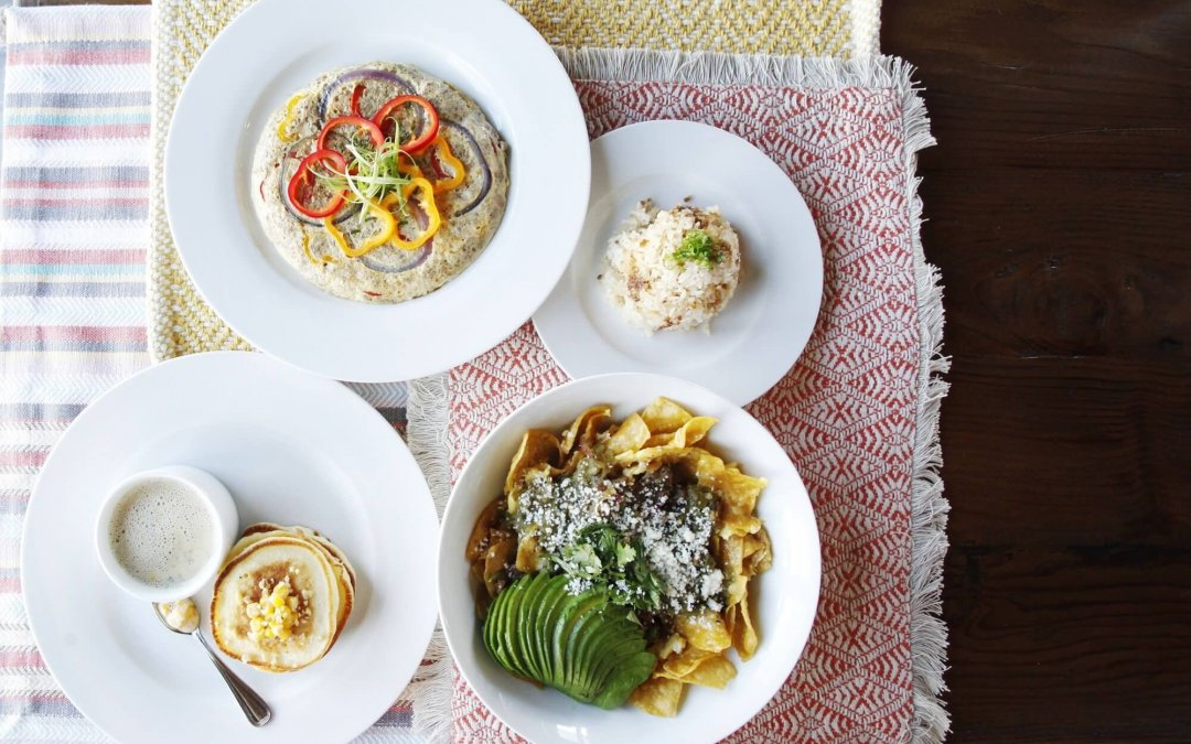 Filipino Rice & Shine Brunch Pops Back Up In Venice In Two Weeks