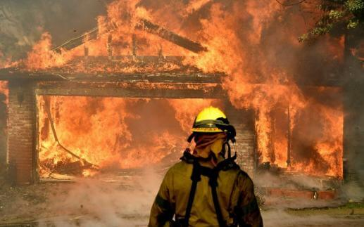 How to Support Southern California Fire Relief Efforts