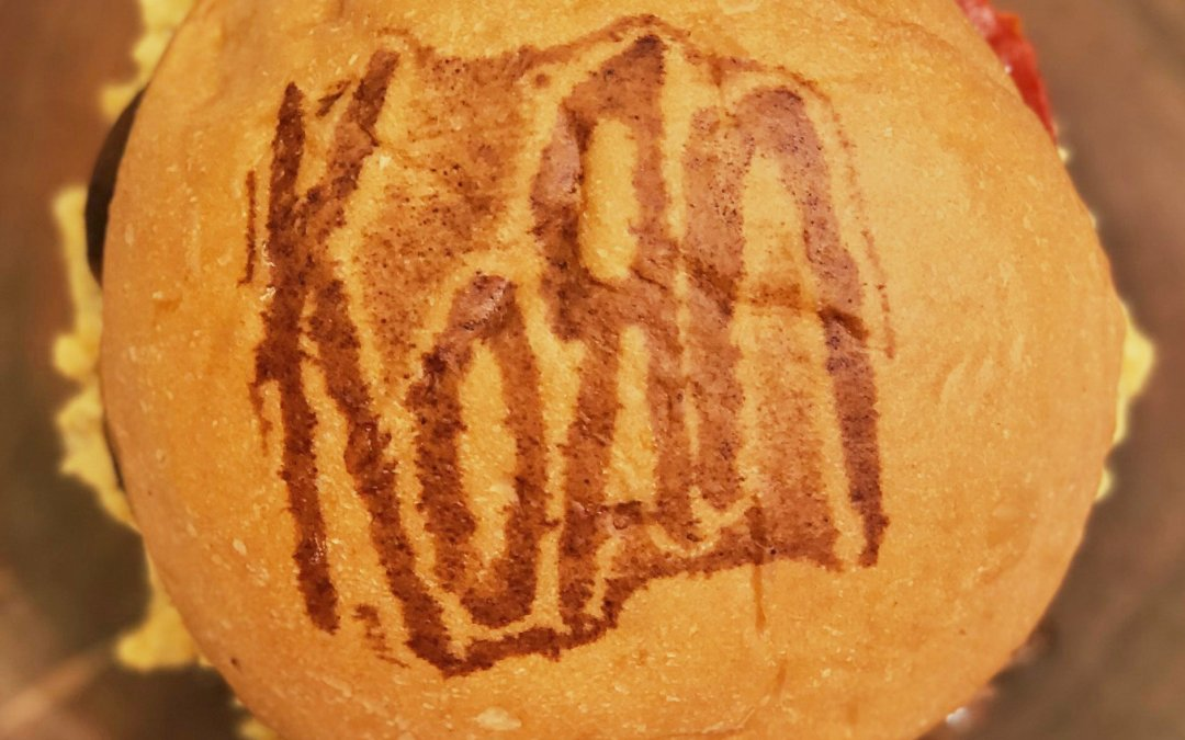 Limited Time KORN Burgers Being Served at Umami Burger This Thursday!