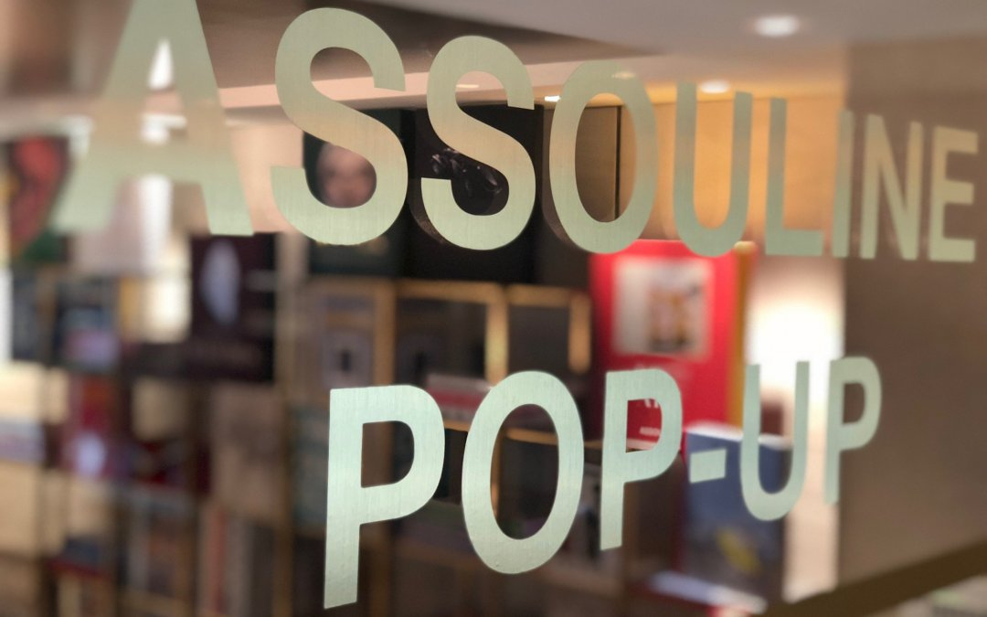 Assouline x Viceroy L'ermitage Beverly Hills Pop-Up Makes Holiday Shopping an Enjoyable Breeze