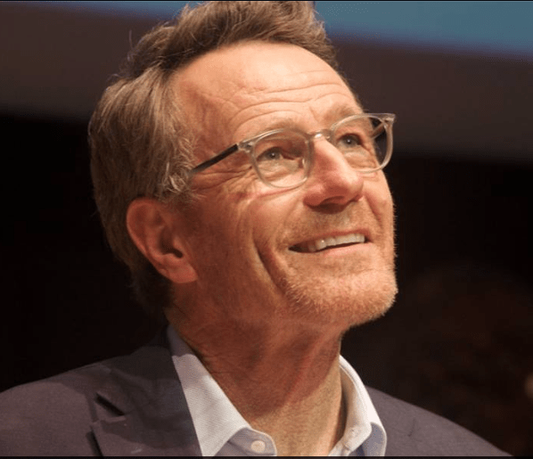 Bryan Cranston – A Life in Parts