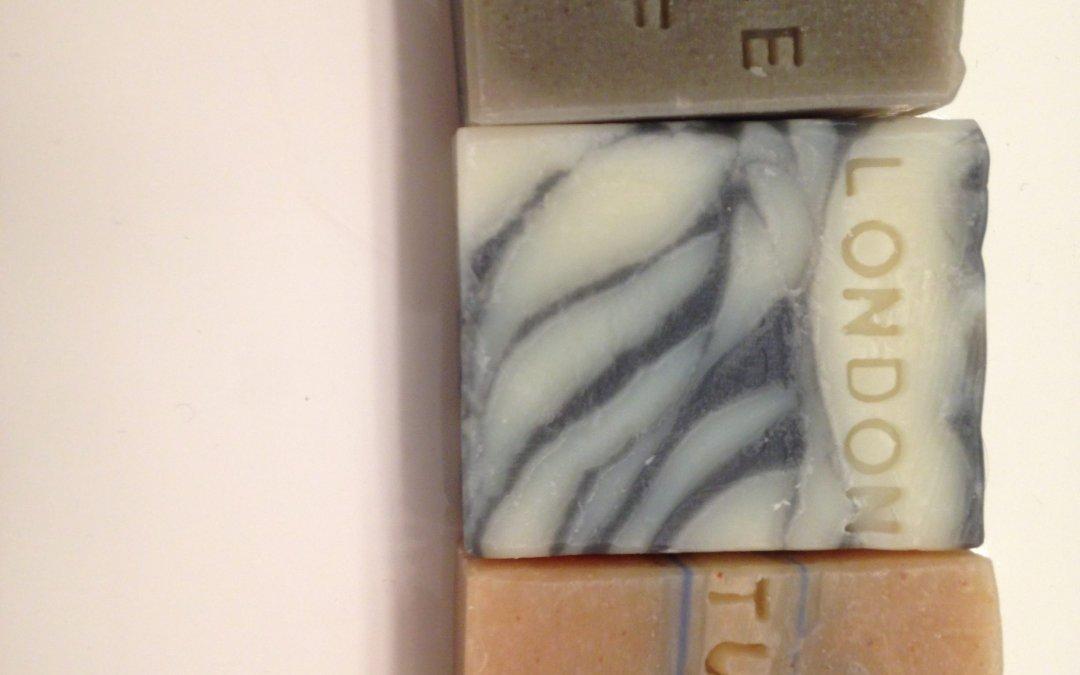 Brave New Soap