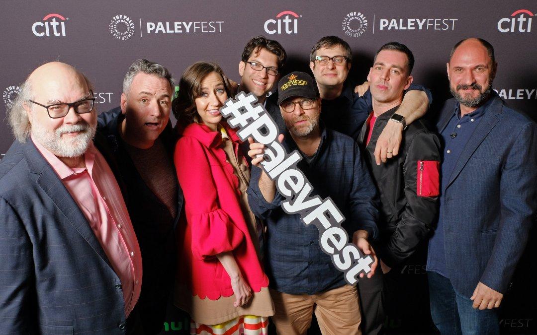 PaleyFest Presents:  Bob's Burgers