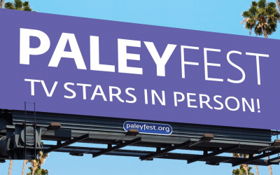 The Paley Center for Media Presents the 34th Annual Paleyfest Los Angeles