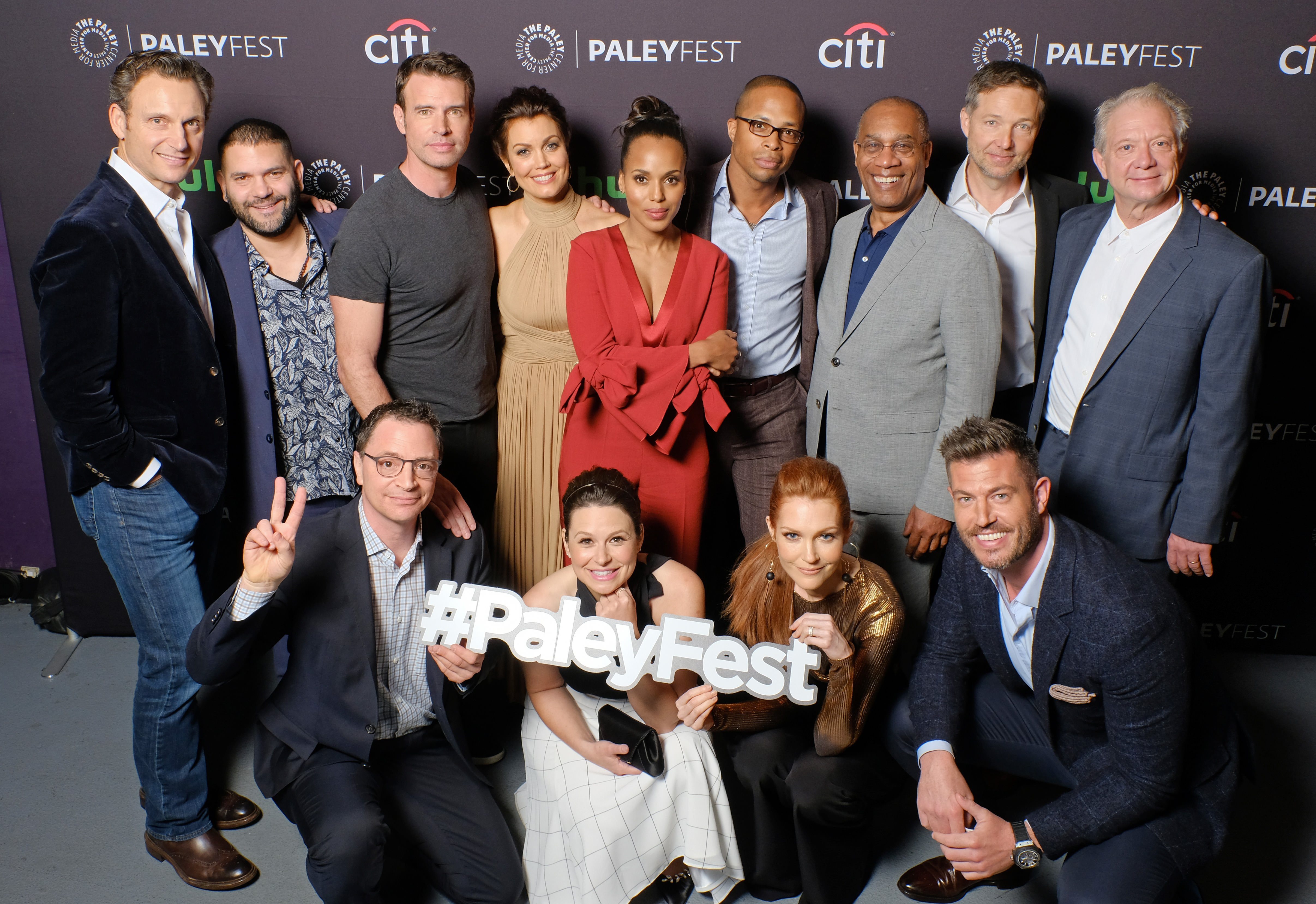 PaleyFest Presents: SCANDAL – Celebrating Episode 100!