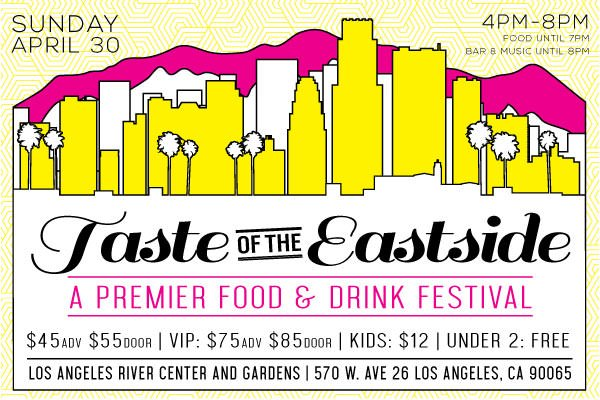 Taste of the Eastside – 2017