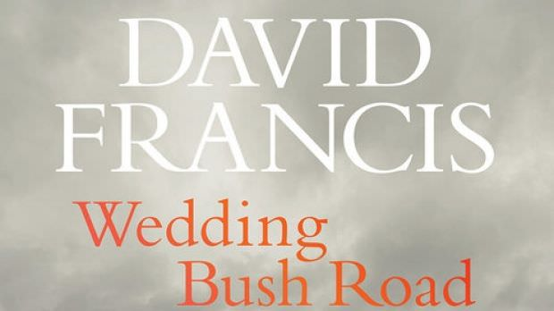 Wedding Bush Road – by David Francis