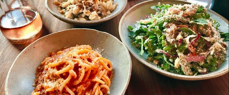 Posto Giusto – New Restaurant in Eagle Rock