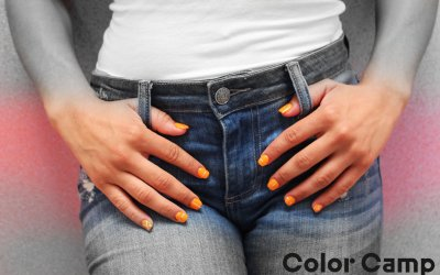New Nails on the Block: Color Camp Nail Bar Preview