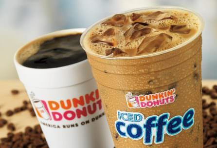 Dunkin' Donuts Teams Up With University of Southern California to Offer Free Beverages