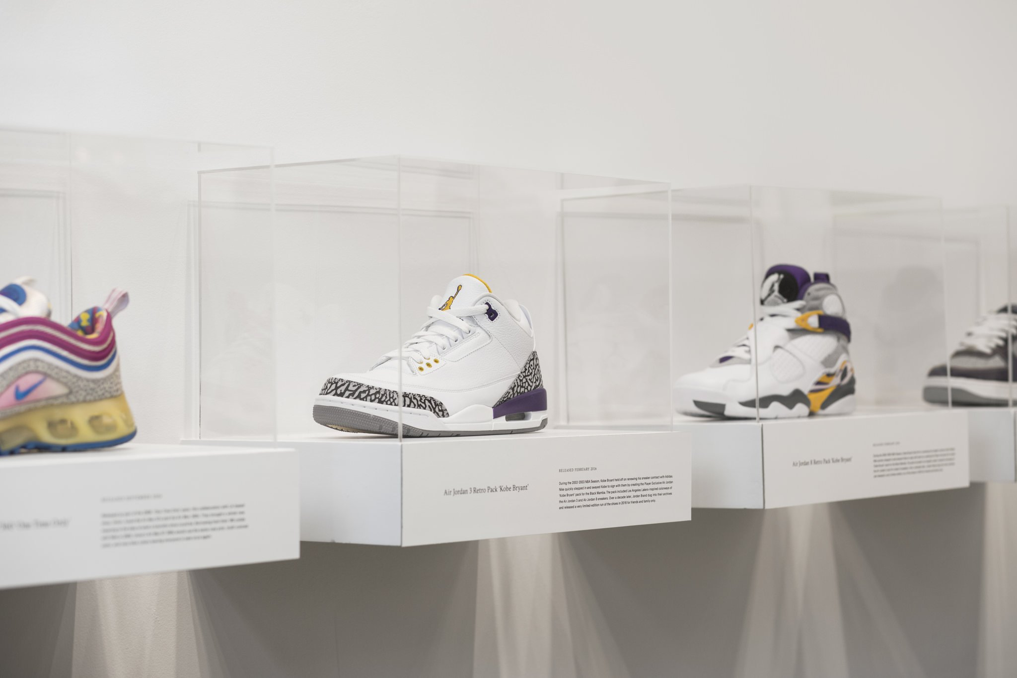 GOAT Pays Tribute to Sneaker Culture with Pop Up Gallery in Los Angeles