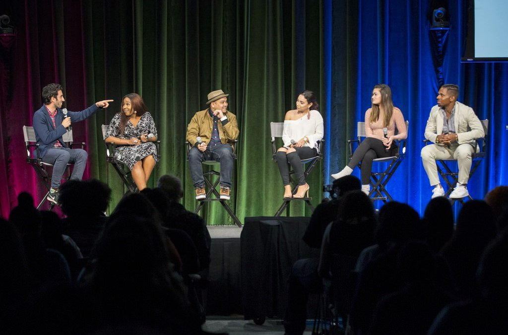 Fashion & Coding Come Together at CS+X Dress Code Event At Google Venice