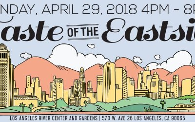 Taste of the Eastside