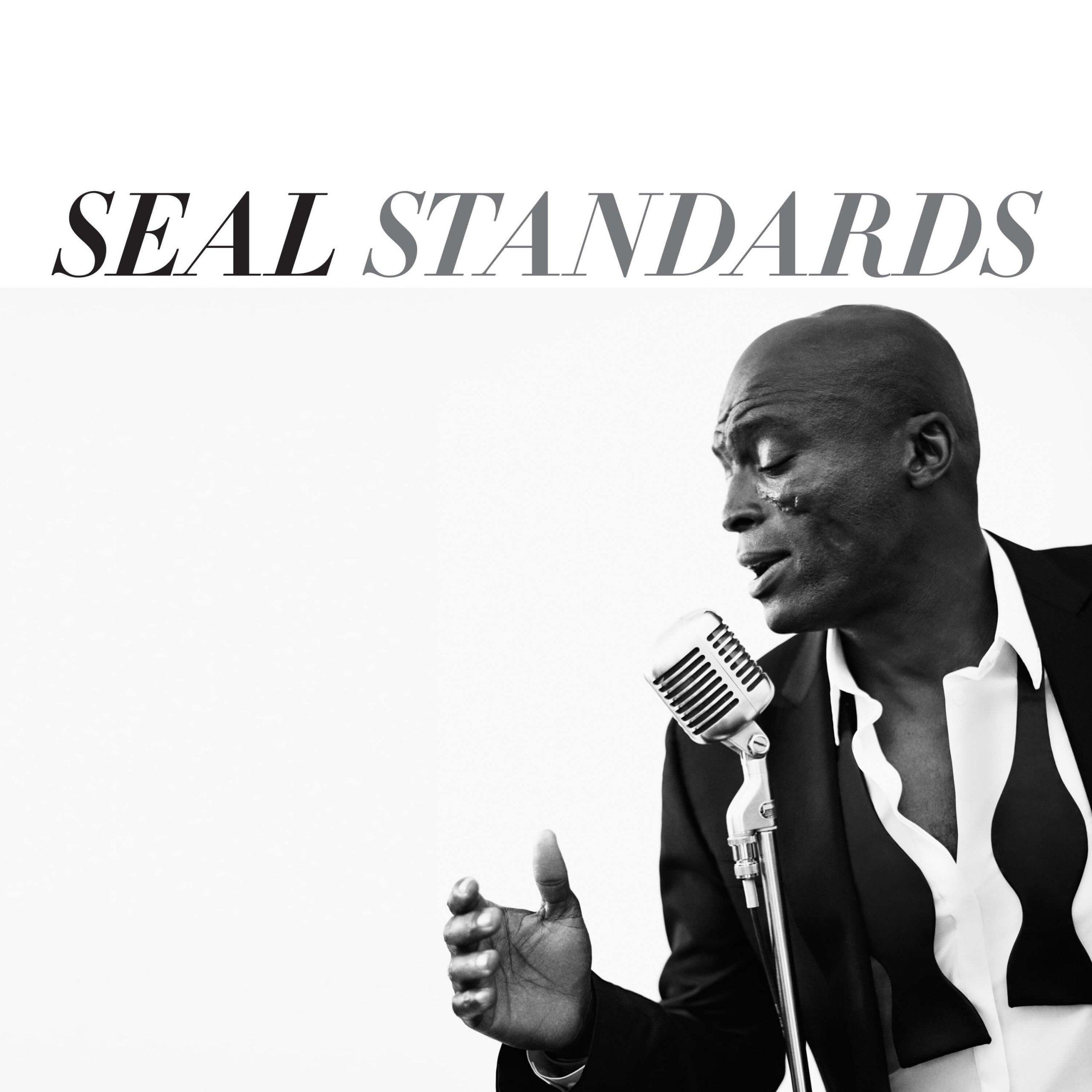 Seal at the Hollywood Bowl