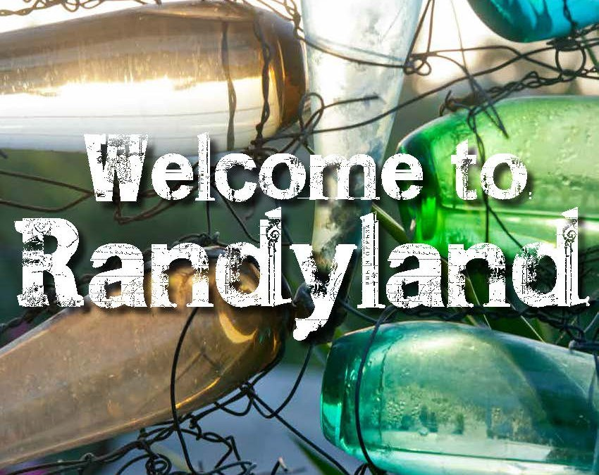 Welcome to Randyland
