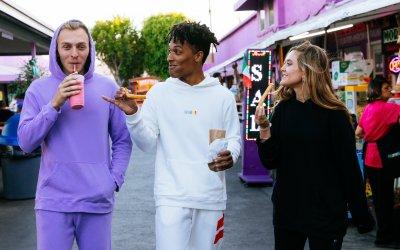 WHERE Los Angeles, When Streetwear Makes an Impact