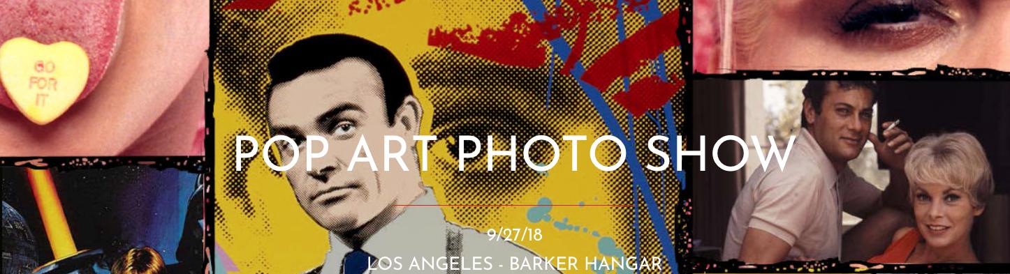 Pop Art Photo Show