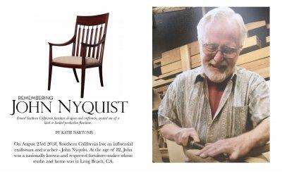 John Nyquist