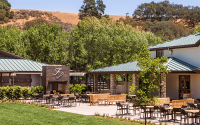 The Fess Parker Winery