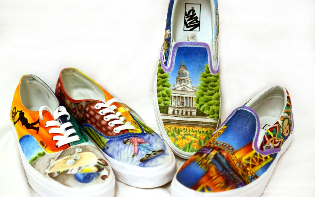 You Can Help Celebrate Vans' 10th Custom Culture Competition: Vote Now!