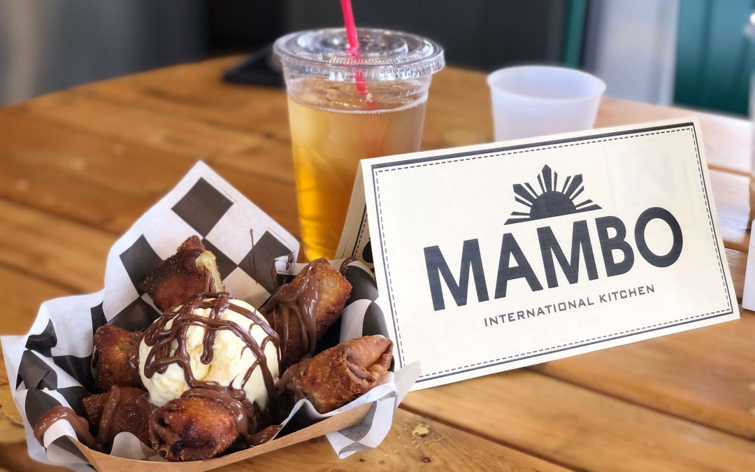 Mambo International Kitchen Brings the World's Cuisine to Southern California