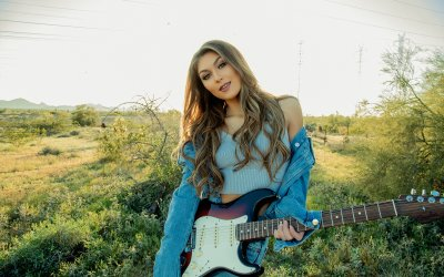 "Country/Pop Crossover Recording Artist, Julia Rizik, Releases New Anti-Bullying Single ""Love Myself"""