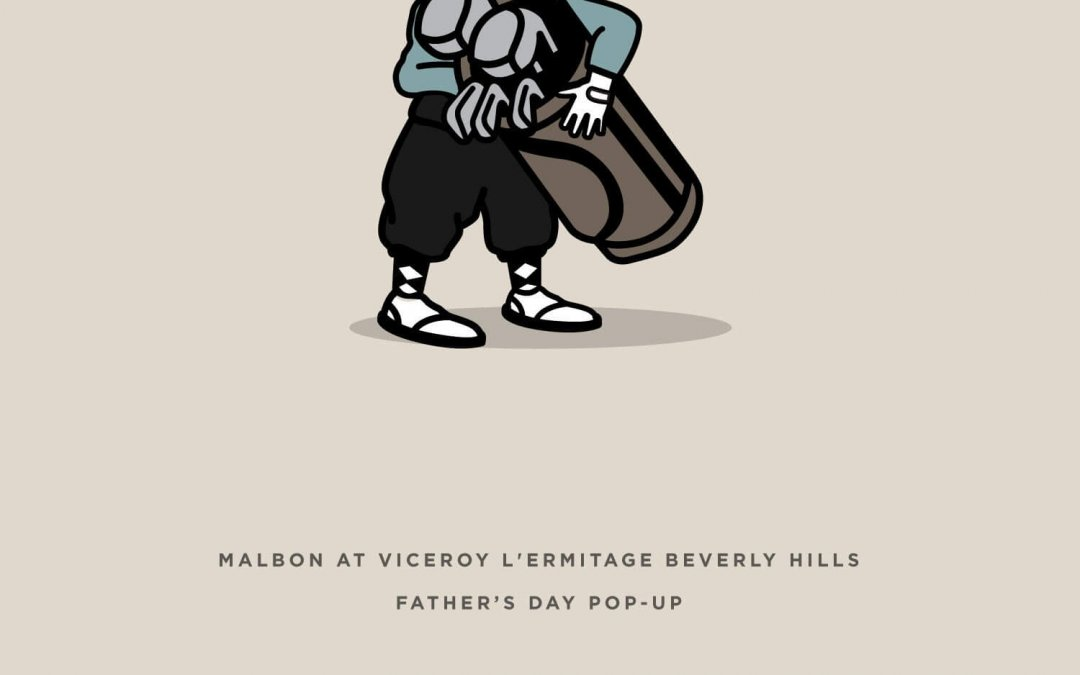 Viceroy L'Ermitage Beverly Hills and Viceroy Santa Monica Prepare to Help Dads Celebrate Father's Day