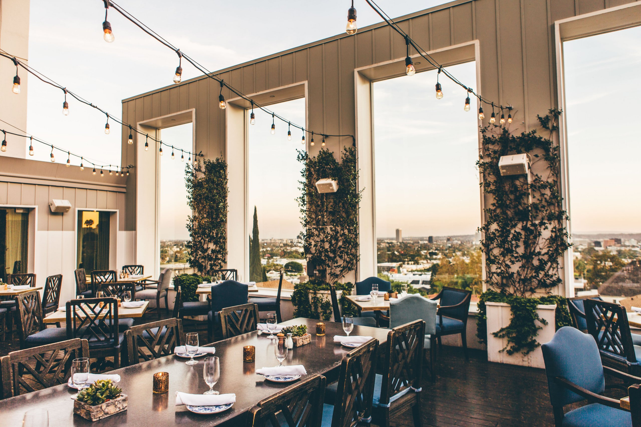 The Iconic Mondrian L.A. on Sunset Continues Summer Reign with Full Redesign