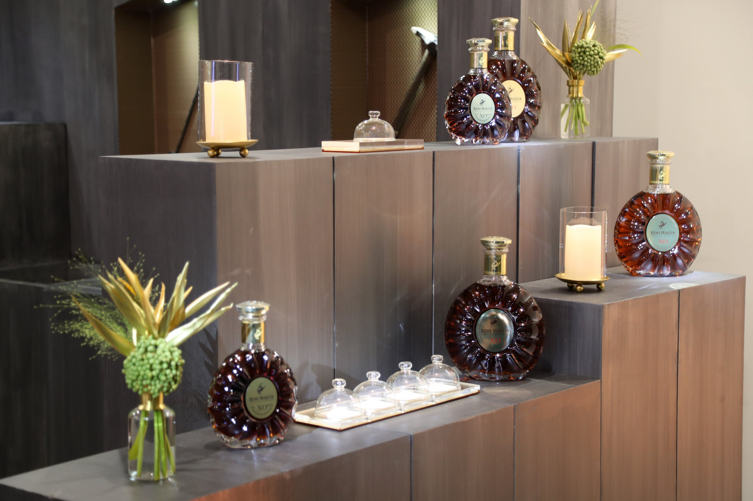 Rémy Martin Announces Limited-Edition XO Designed by French Metalsmith Steaven Richard
