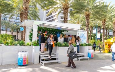 Weeks of Wellness with Vital Proteins at The Grove