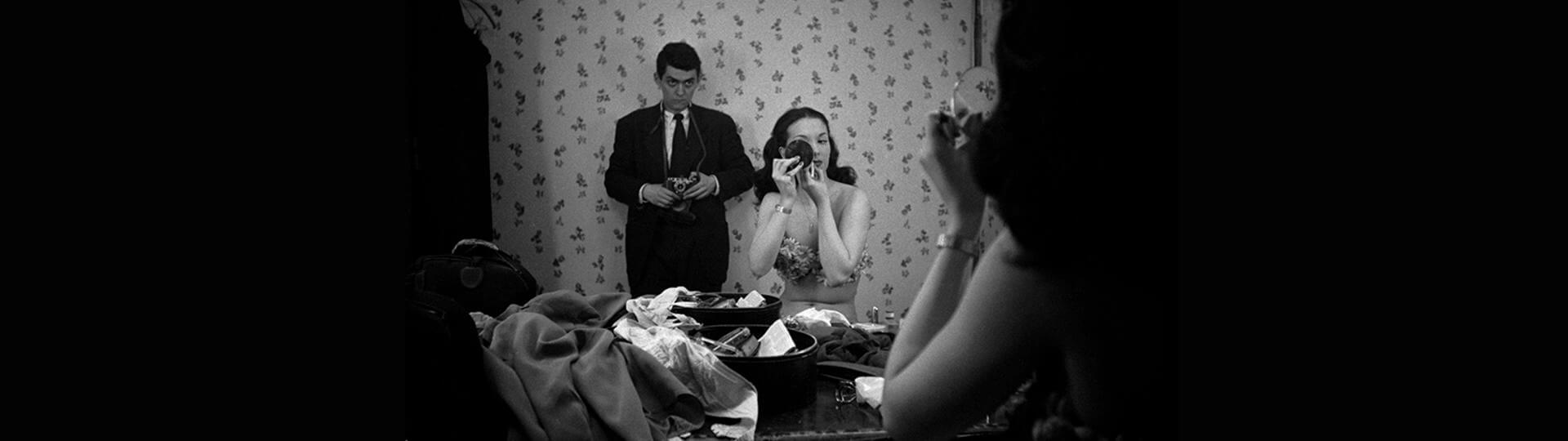 Mark Your Calendar: Stanley Kubrick