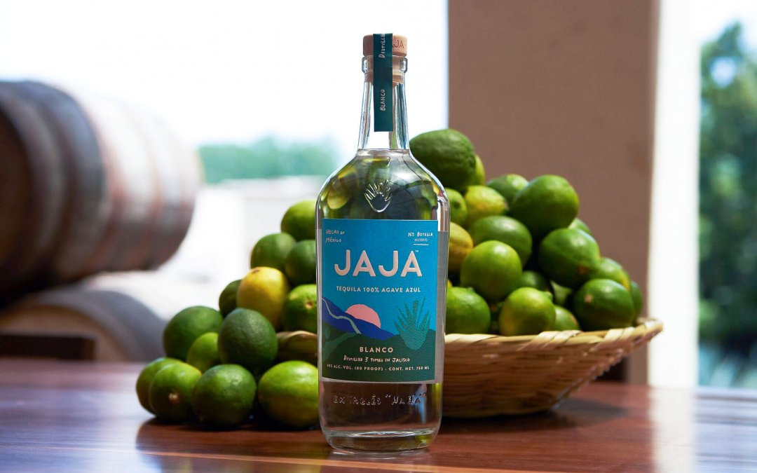 An LA Fall: Three Perfect Tequila Recipes Crafted by JAJA Spirits