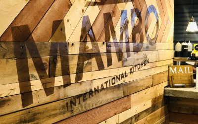 Your Food Trip Around the World Starts Here: Mambo International Kitchen