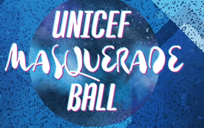 Seventh Annual Unicef Masquerade Ball