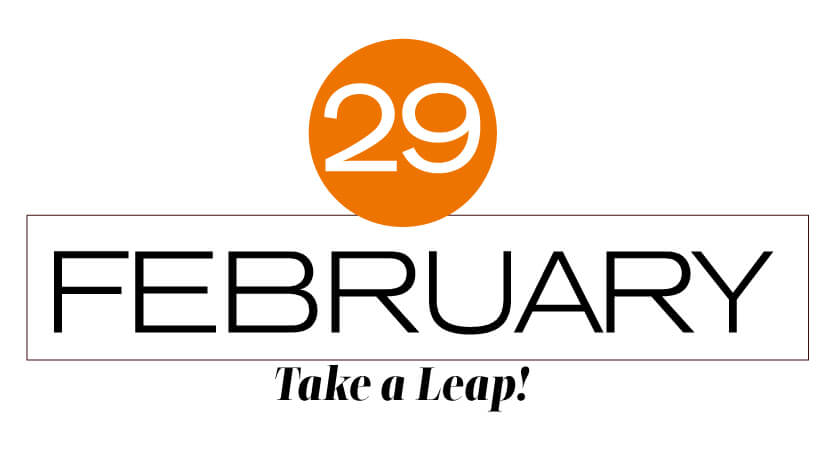 Leap Year Disco in Santa Monica