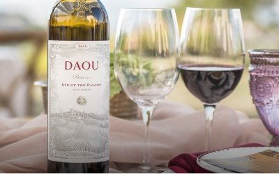 A Weekend in the Country: DAOU Winery Sojourn