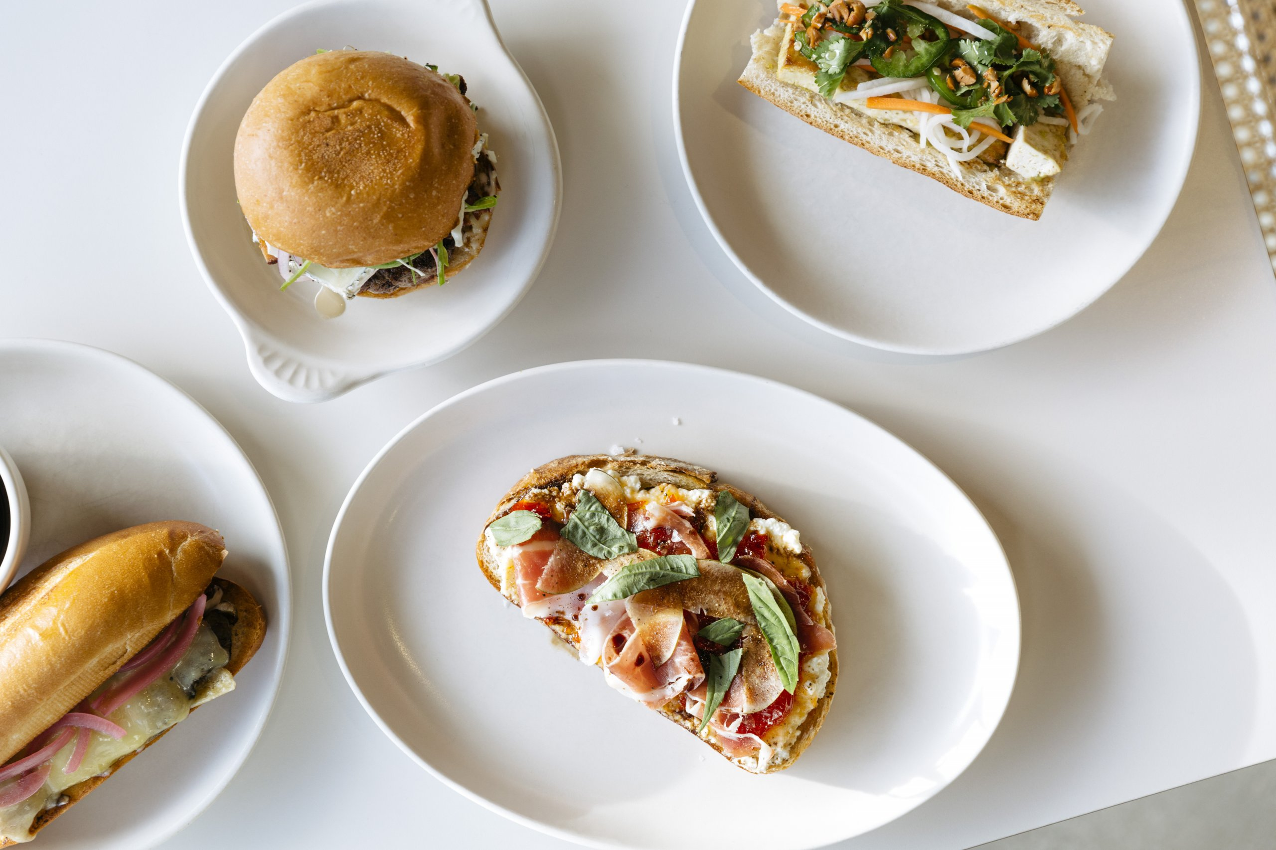 Winsome Opens in L.A.'s Playa District