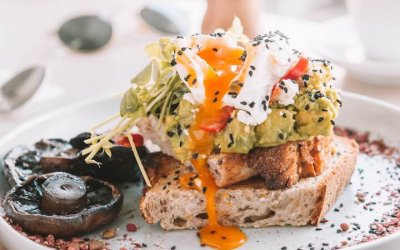 12 SoCal-Inspired Brunch Recipes for a Weekend at Home