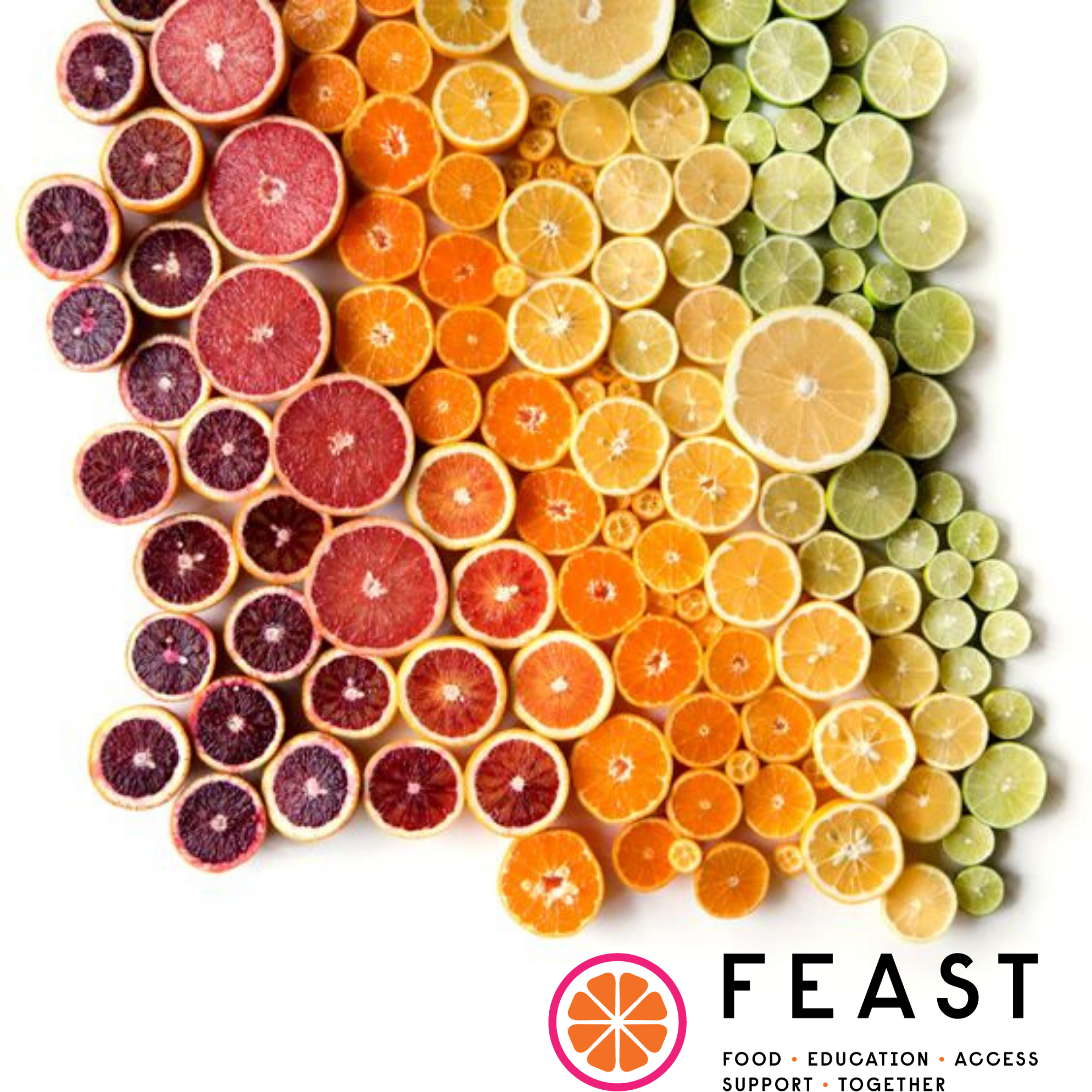 A Night In With FEAST: A Virtual Cook-Along for Good