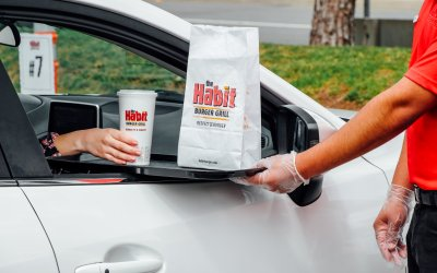 The Habit Burger Grill Innovates Amidst Global Pandemic