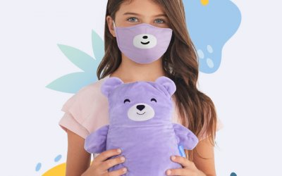 Cubcoats Launches New Kid-Friendly Line of Masks