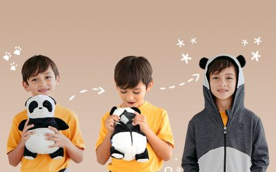 Cubcoats Takes Part in Amazon's BIG STYLE Sale!