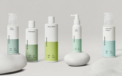 Plant-Powered Bodewell Is Here to Help You Bode Your Skin Problems Farewell