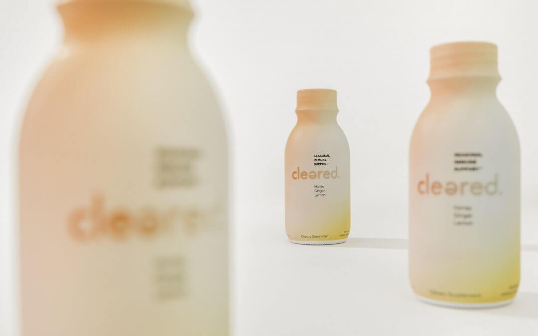 Cleared is Here to Keep Seasonal Allergies at Bay and Boost Your Immune System