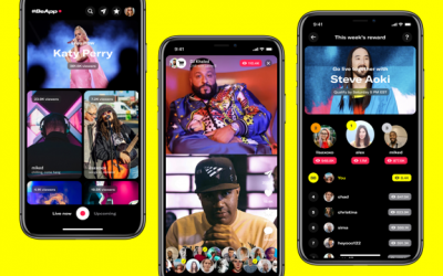BeApp is Looking for the Next Big Star & Doing 30 Days of Prizes