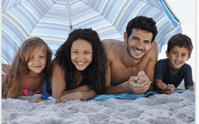 Year-Round Sun Safety Tips for You and Your Family