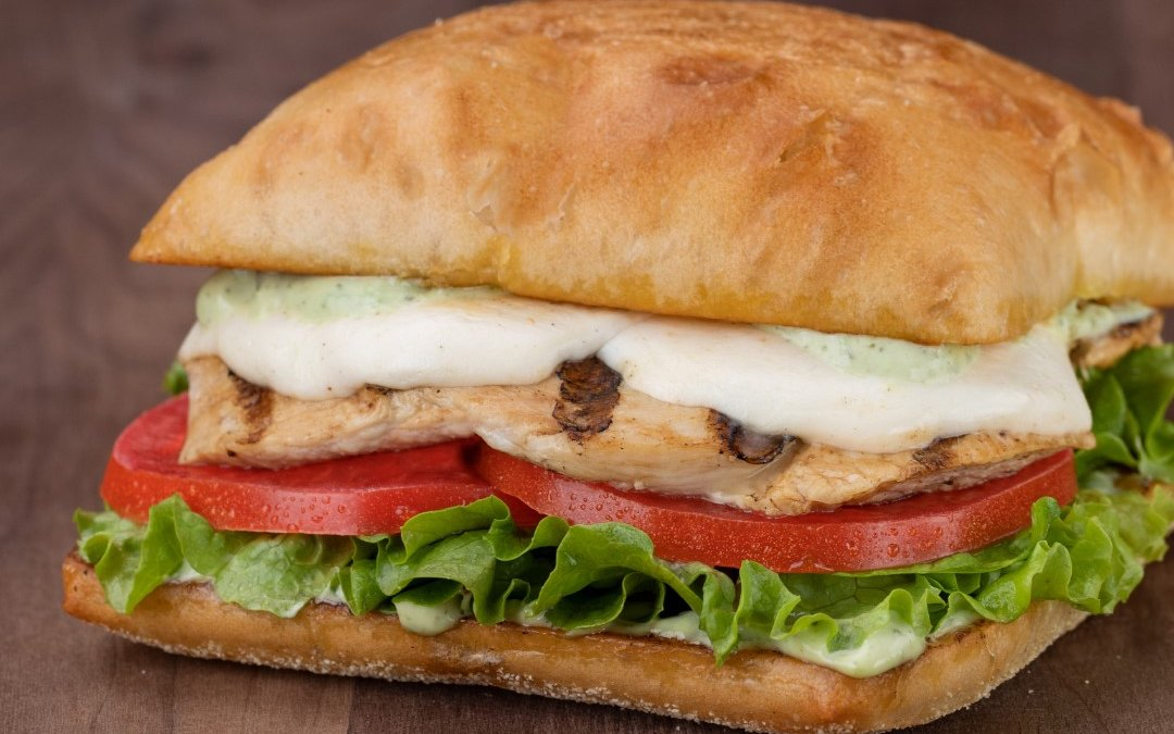 The Habit Burger Grill Cooks Up New Limited-Time Menu Item