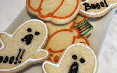 La Brea Bakery Café Gets Festive For Halloween and Holidays with Special Offers